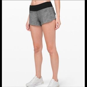 "Lululemon Speed Up Short 2.5"" *Linerless"